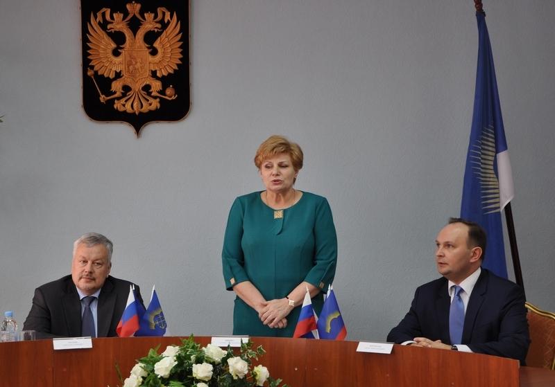 В Североморске начала работу новая избирательная комиссия